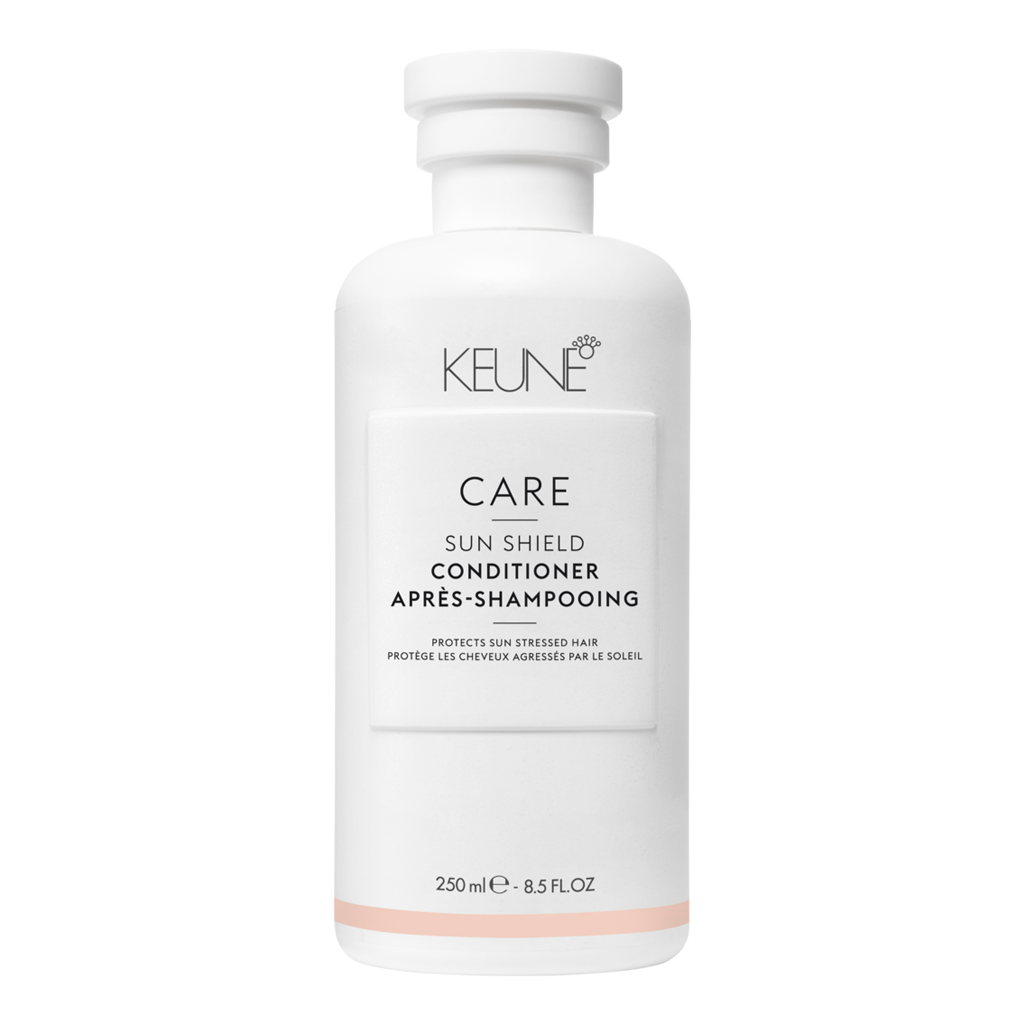 Care Sun Shield Conditioner • Keune.