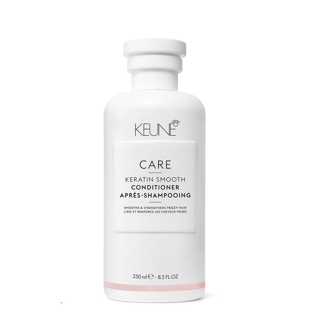 Care Keratin Smooth Conditioner • Keune.