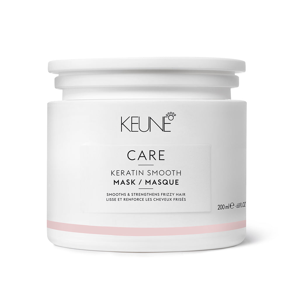 Care Keratin Smooth Mask • Keune.