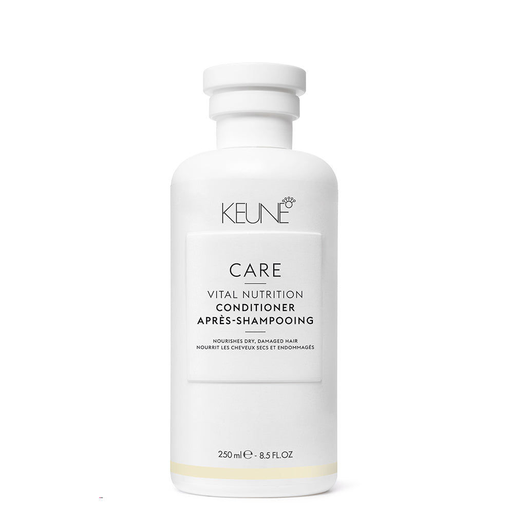 Care Vital Nutrition Conditioner • Keune.