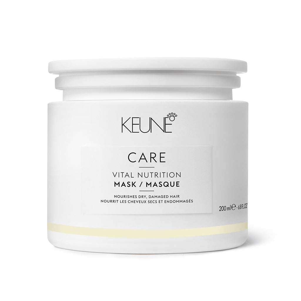 Care Vital Nutrition Mask • Keune.