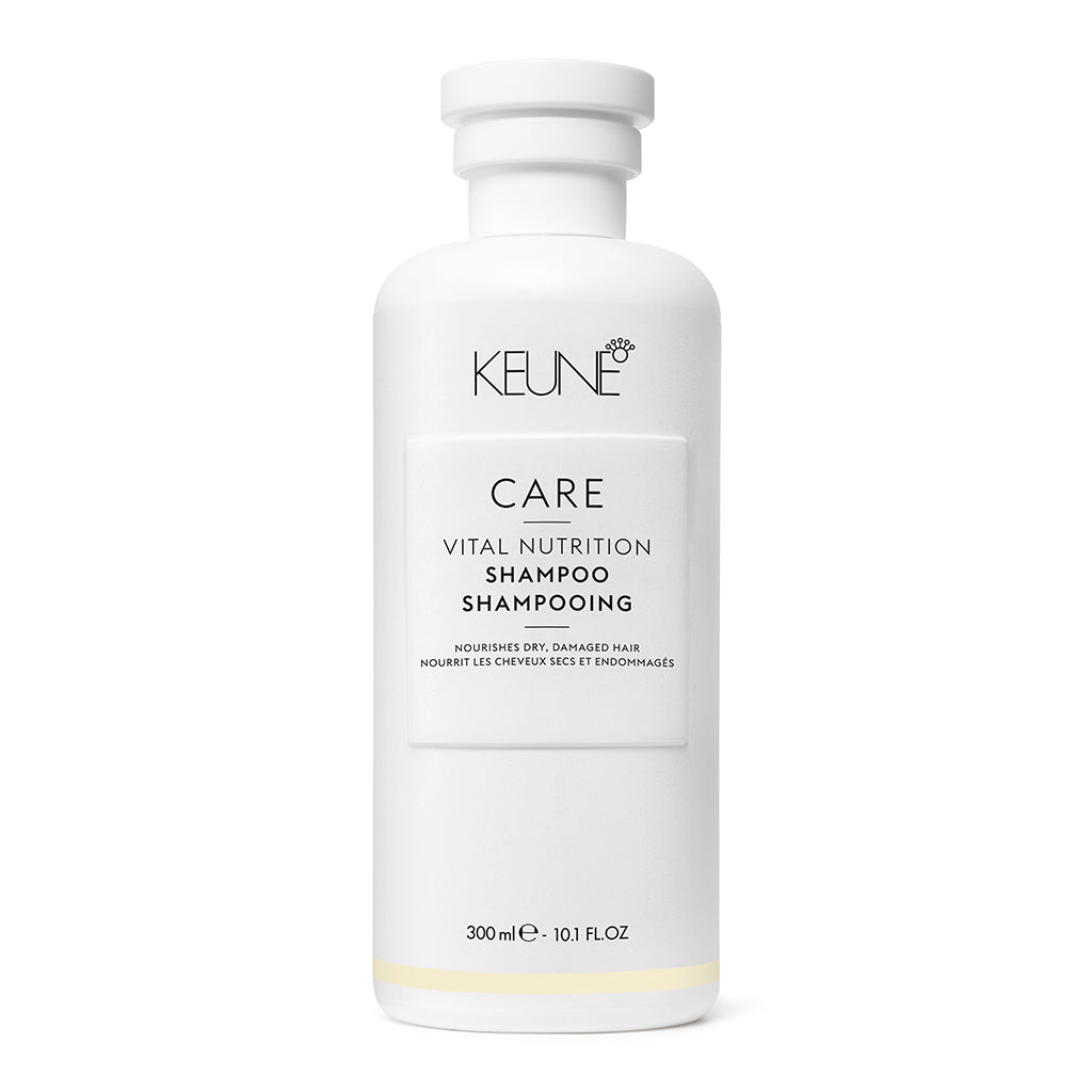 Care Vital Nutrition Shampoo • Keune.