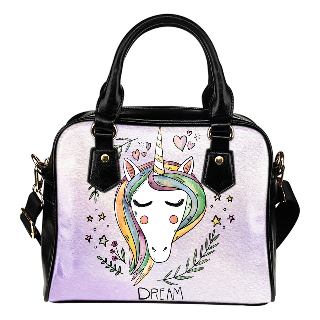 Unicorn Dream Shoulder Bag