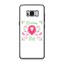 Load image into Gallery viewer, Dream Big Fully Printed Tough Phone Case