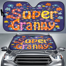 Load image into Gallery viewer, Super Granny Sun Shade