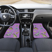 Load image into Gallery viewer, All Dinosaurs Car Floor Mats