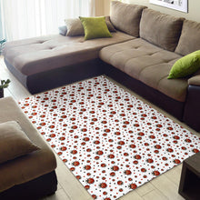 Load image into Gallery viewer, Ladybird Area Rug