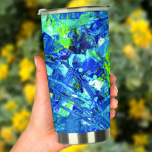 Load image into Gallery viewer, Abstract Oil Paintings P3 - Travel Tumbler
