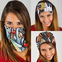 Load image into Gallery viewer, Street Art Set - Bandana 3 Pack