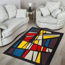 Load image into Gallery viewer, Rubiks Area Rug