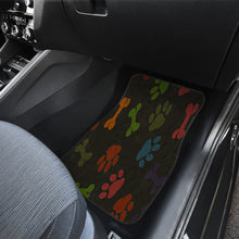 Load image into Gallery viewer, Paws & Bones Floor Mat