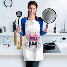Load image into Gallery viewer, World's Greatest Mom Apron