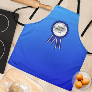 Women's Apron - Okayest Cook