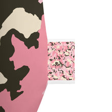 Load image into Gallery viewer, Camo Pink-Bean Bag Chair w/ filling