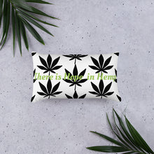 Load image into Gallery viewer, Hope In Hemp- Basic Pillow