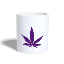 Load image into Gallery viewer, CBD-Coffee/Tea Mug - white