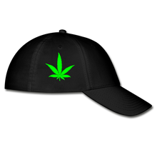Load image into Gallery viewer, CBD-Baseball Cap - black