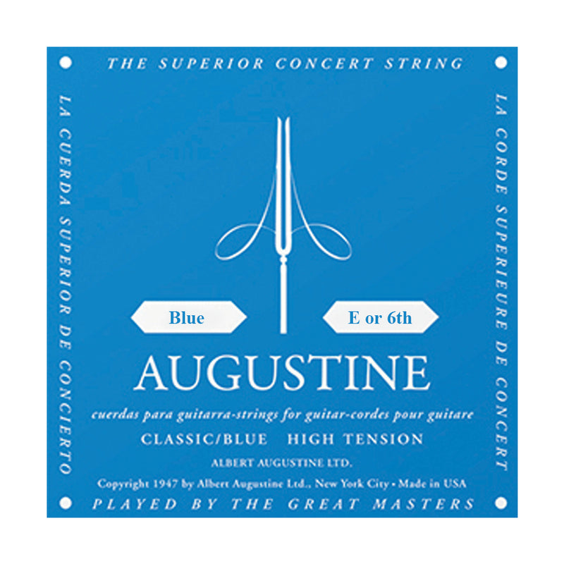 Augustine A6BL Classic Singles