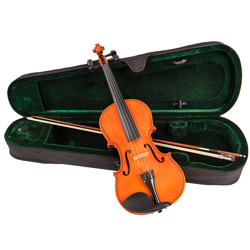 "Antoni ""Student"" Violin Outfit ~ 1/4 Size"