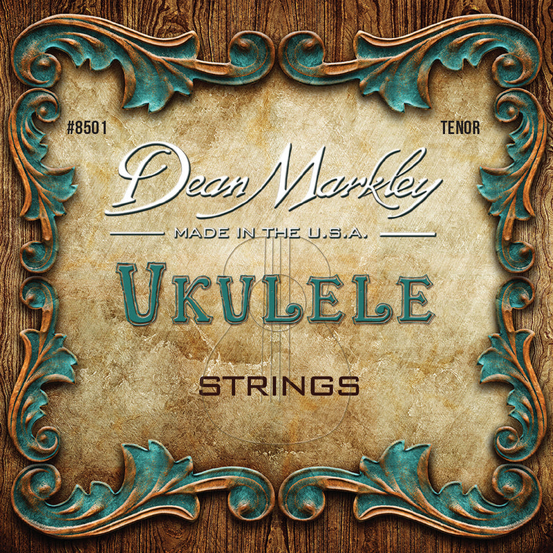 Dean Markley Ukulele Tenor Nylon String Set