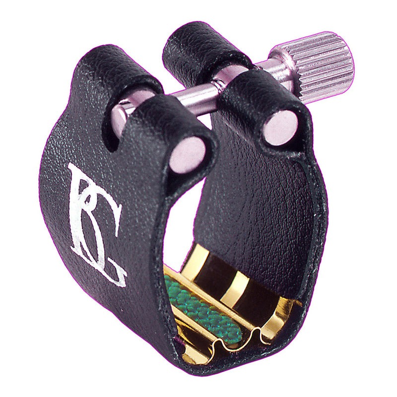 BG Super Revelation Fabric Ligature ~ Bb Clarinet