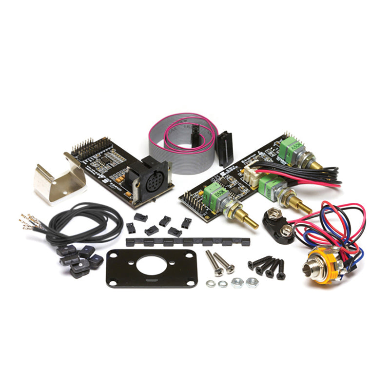 GraphTech PK-7077-00 Ghost Preamp Kits
