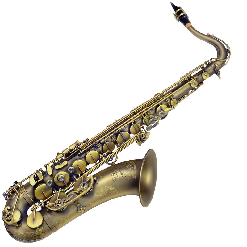 P. Mauriat 66RX Influence Tenor Sax ~ Dark Vintage