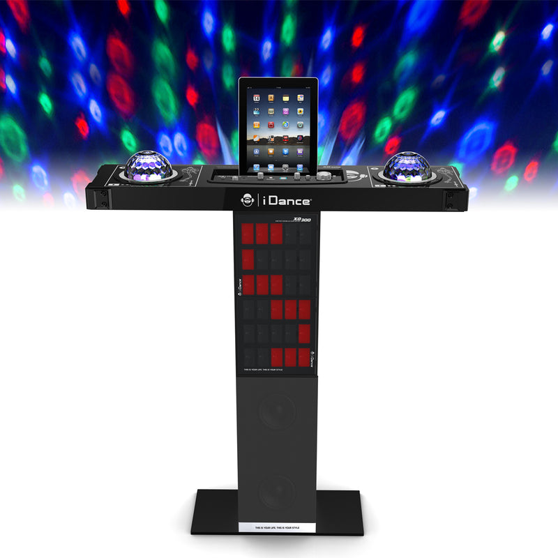 iDance Bluetooth® DJ Party Station ~ 400w