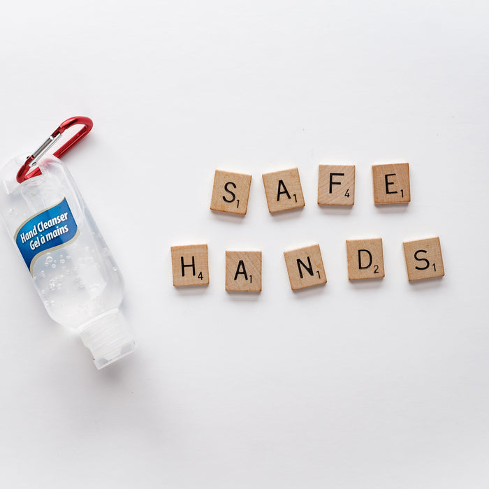The Pros and Cons of Hand Sanitizer