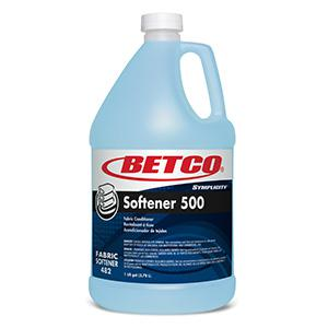 BETCO SYMPLICITY SOFTENER 500 FABRIC SOFTENER – 4L, (4/case)