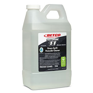 BETCO FASTDRAW 11 GREEN EARTH PEROXIDE CLEANER – 2L, (4/case)