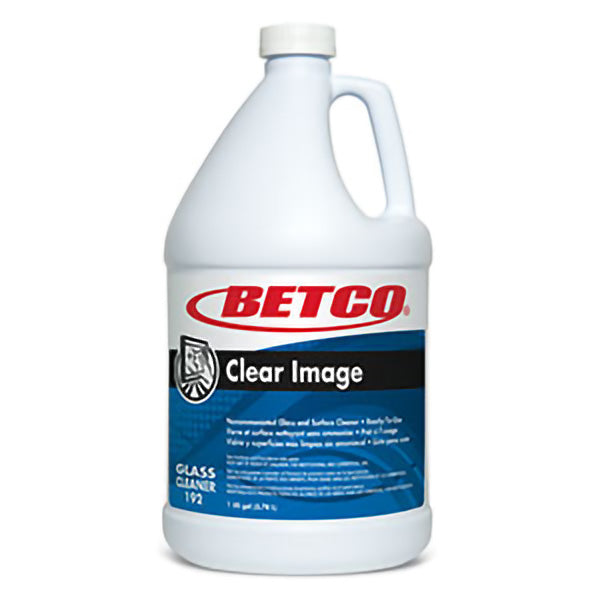 BETCO CLEAR IMAGE RTU NON-AMMONIATED GLASS CLEANER – 4L