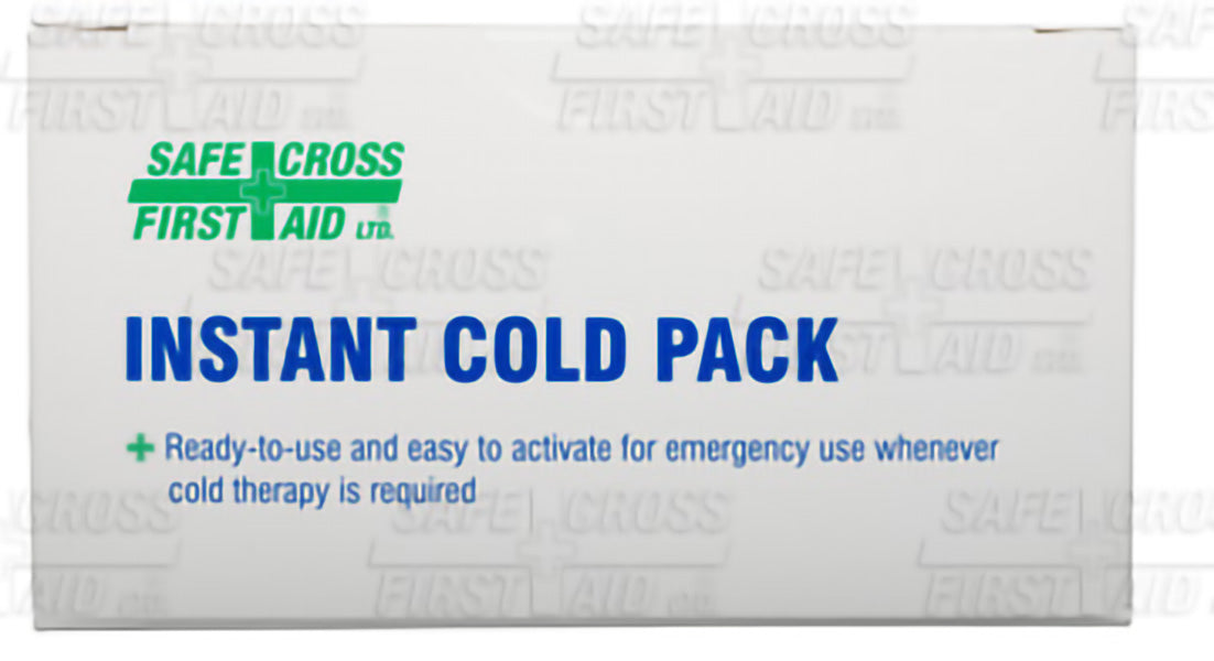 INSTANT COLD PACK – SMALL – 1/box (24/case)