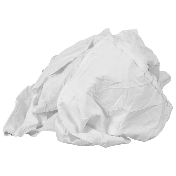 WHITE SHEETING ( LOW LINT) – 25 lb