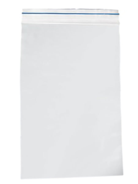 RC21013 10″ x 13″ 2mil VERA CLEAR ZIP RECLOSEABLE BAGS, 1000/case