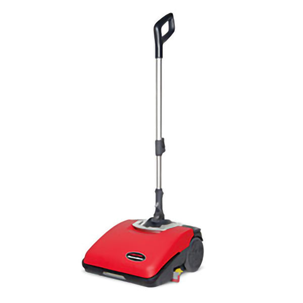 BETCO MOTOMOP SMALL AREA SCRUBBER w/BATTERY CHARGER
