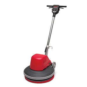 BETCO FOREMAN 20DS 20″ DUAL SPEED FLOOR MACHINE w/PAD DRIVER