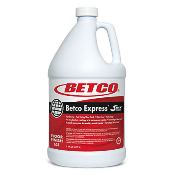 BETCO EXPRESS FLOOR FINISH – 4L (4/case)