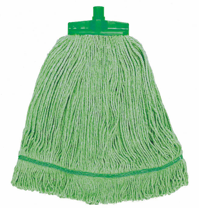 12oz SYRTEX INTERCHANGE MOPHEAD – Green