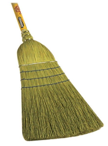 M2 WAREHOUSE CORN BROOM