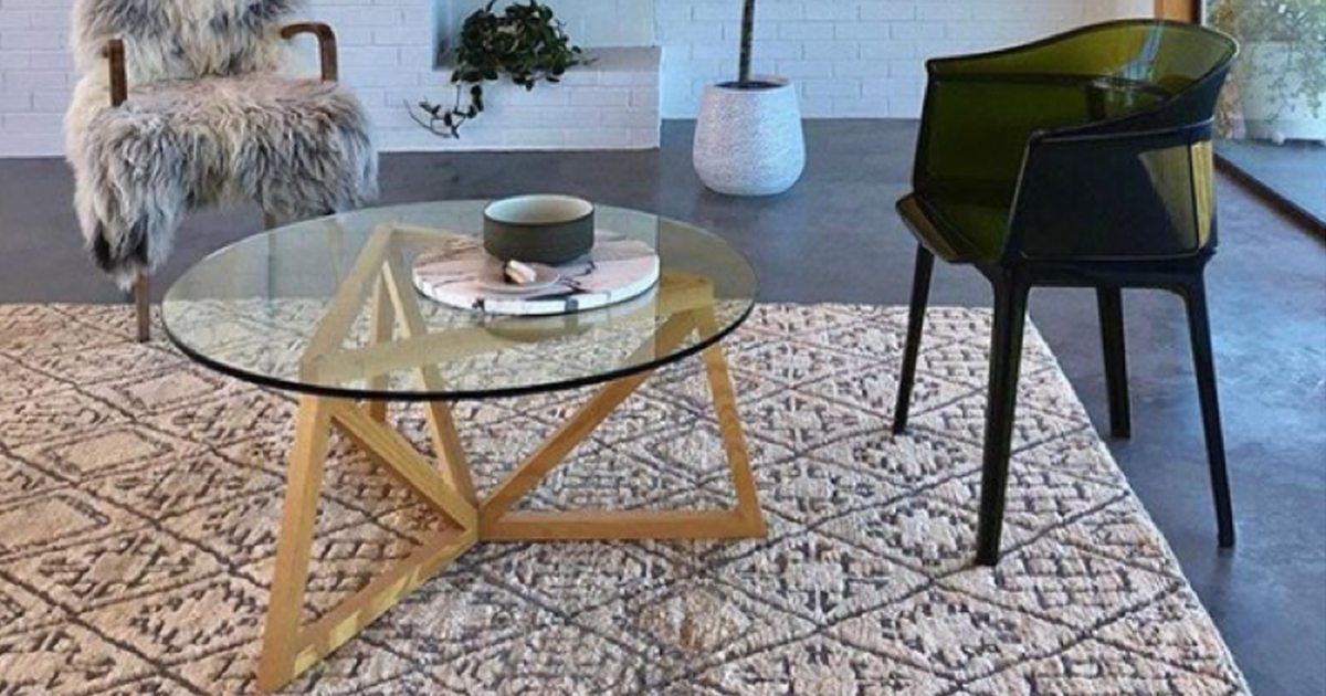 How to Incorporate a Tribal Rug Into Your Design Theme