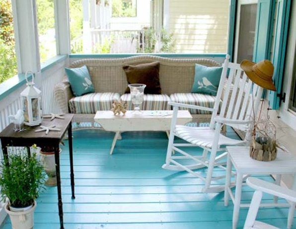 HOW TO CHOOSE YOUR OUTDOOR PORCH OR PATIO RUG