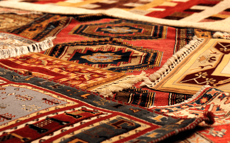 How to Decorate Your Space With Persian Rugs