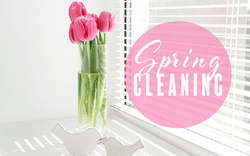 Spring Clean Your Home with These Expert Tips