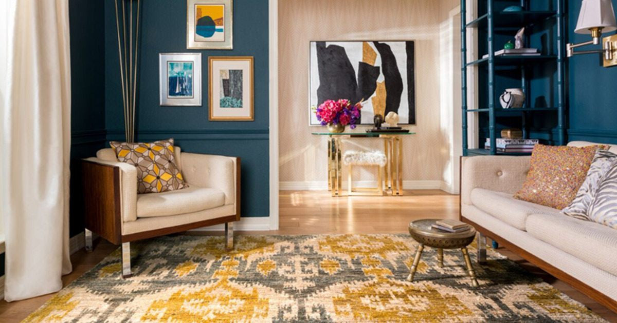 New Year, New Style. Simple Ways To Freshen Up You Home Style In 2017.