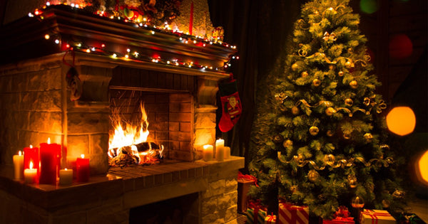 Holiday Tree Guide: Matching Your Tree to Your Rug Style