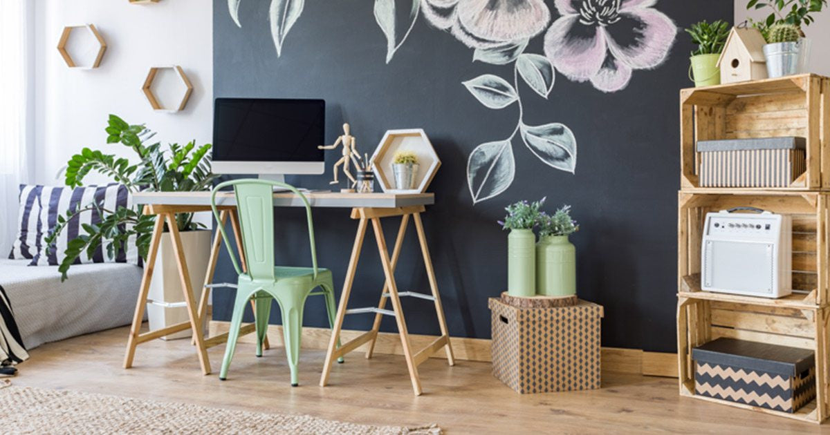 Get Crafty with these 5 Fun DIY