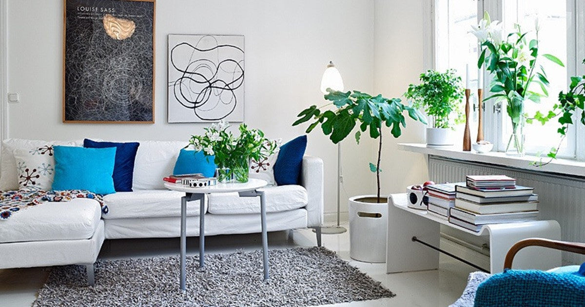5 Ways to Make a Dull Space Attractive and Interesting