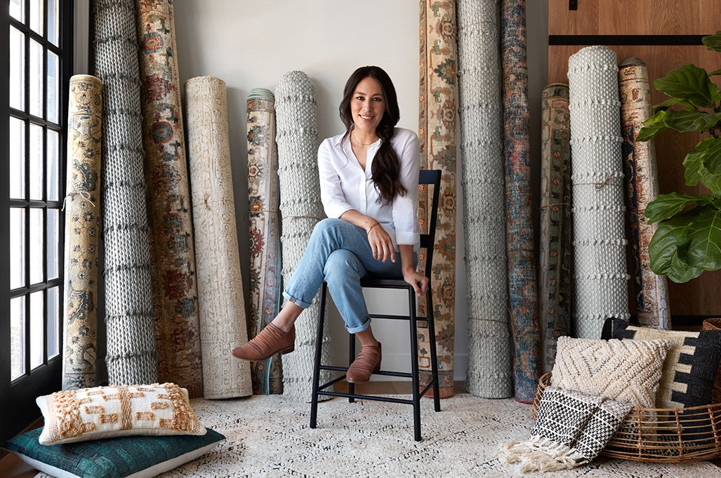 Why People Love Joanna Gaines Decor