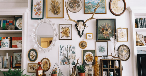 Design Style Feature: Maximalism